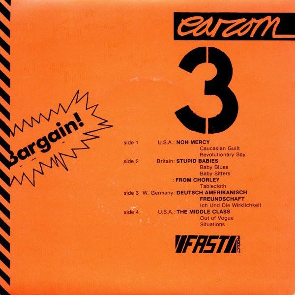 earcom 3