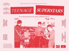 teenage superstars grant mcphee sound of young scotland documentary