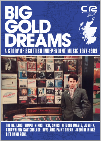 Big Gold Dreams box set